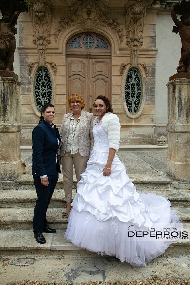 "Photographe de mariage ""Sophie & Caro"" à Nîmes 43"