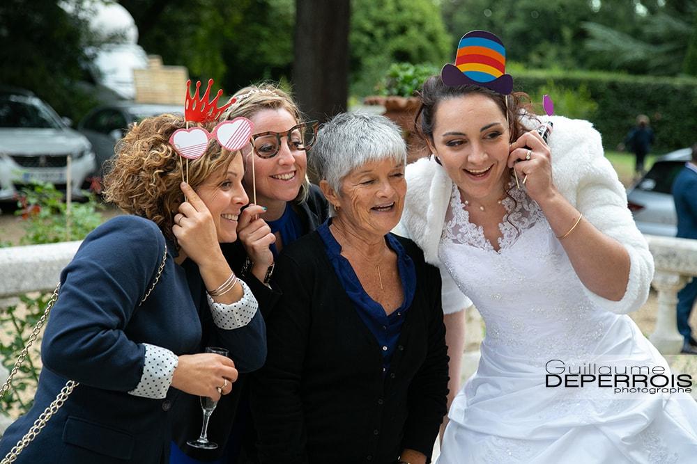 "Photographe de mariage ""Sophie & Caro"" à Nîmes 42"
