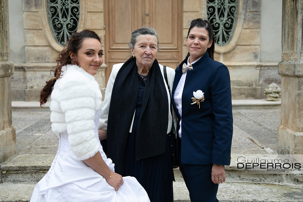 "Photographe de mariage ""Sophie & Caro"" à Nîmes 39"