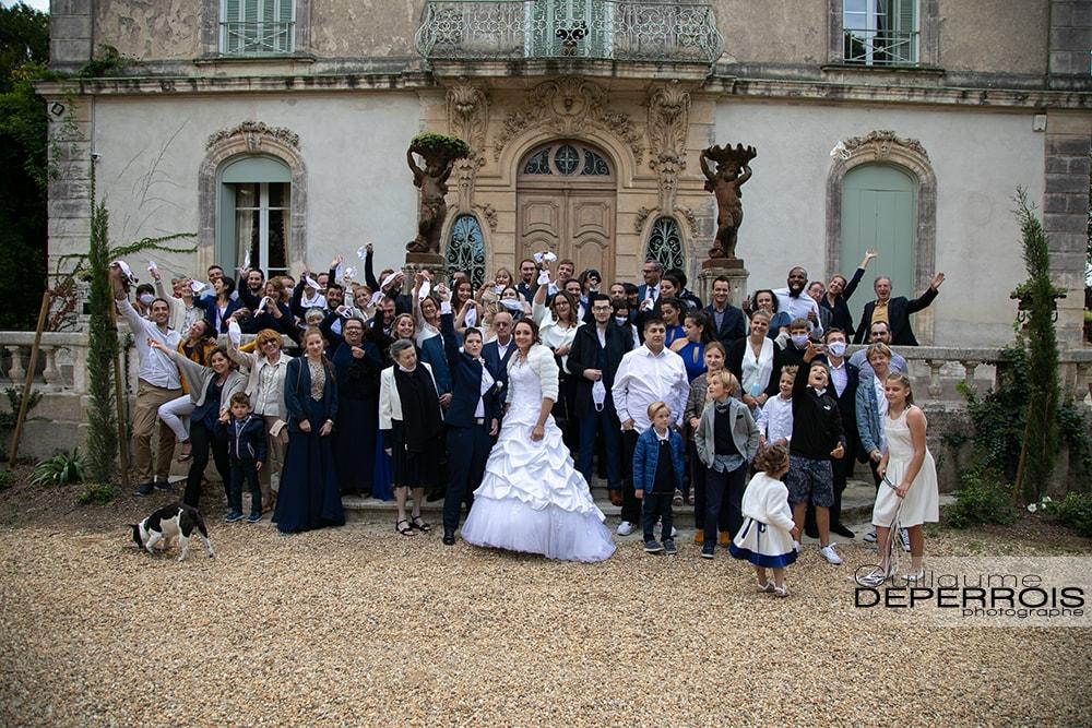 "Photographe de mariage ""Sophie & Caro"" à Nîmes 38"