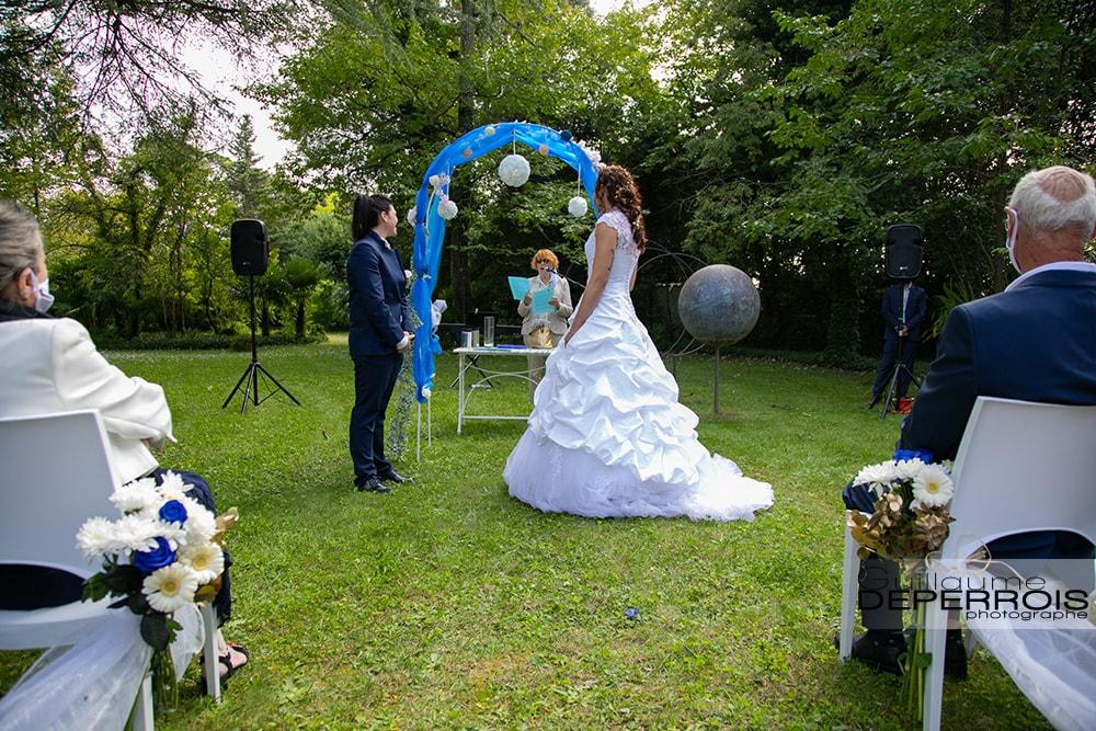 "Photographe de mariage ""Sophie & Caro"" à Nîmes 26"