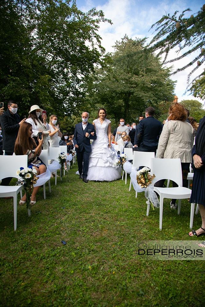 "Photographe de mariage ""Sophie & Caro"" à Nîmes 22"