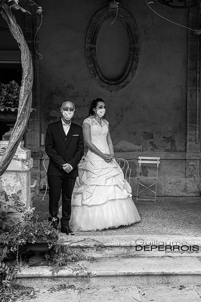 "Photographe de mariage ""Sophie & Caro"" à Nîmes 20"
