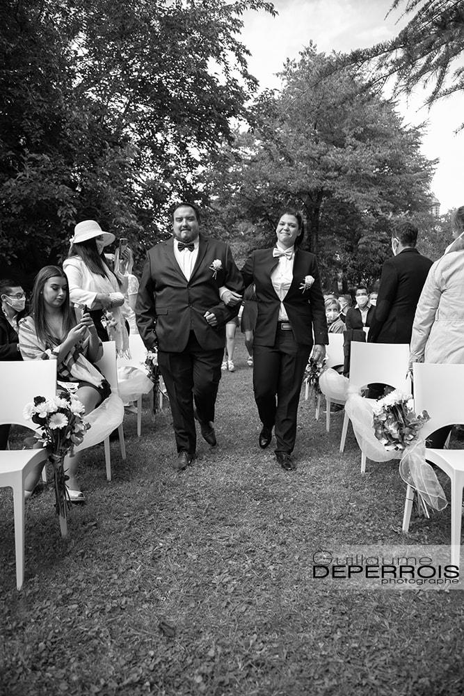 "Photographe de mariage ""Sophie & Caro"" à Nîmes 19"