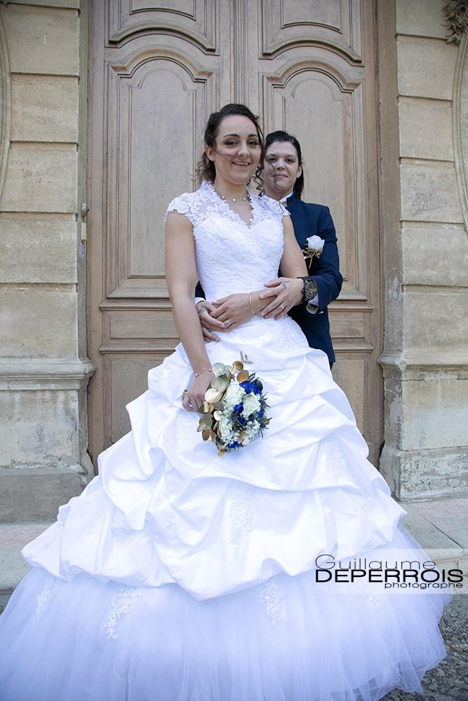 "Photographe de mariage ""Sophie & Caro"" à Nîmes 11"
