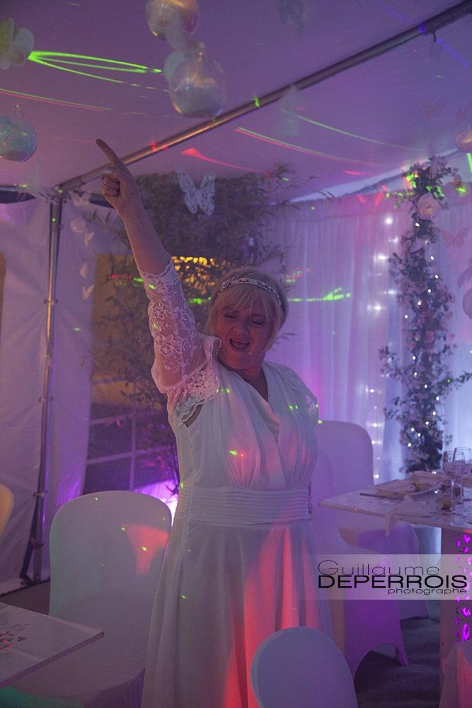 Photographe soirée privée à Montpellier 33