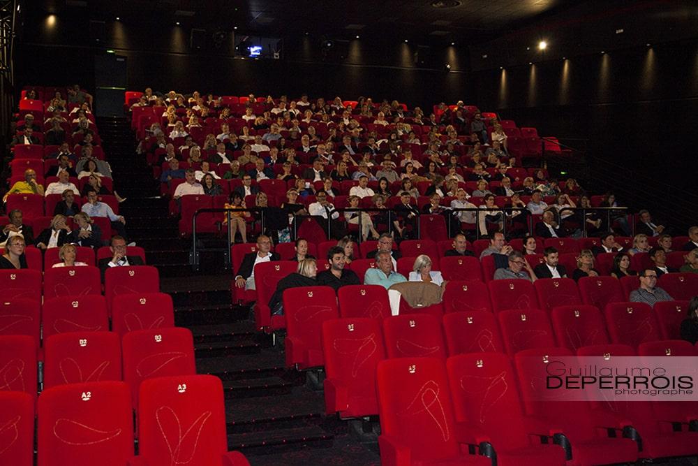 Rotary - ouverture Festival de Cannes