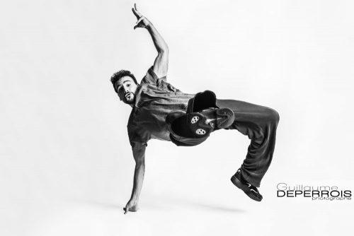 Breakdance 103 - Édition limitée