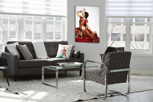 Bollywood 130 decor de style moderne
