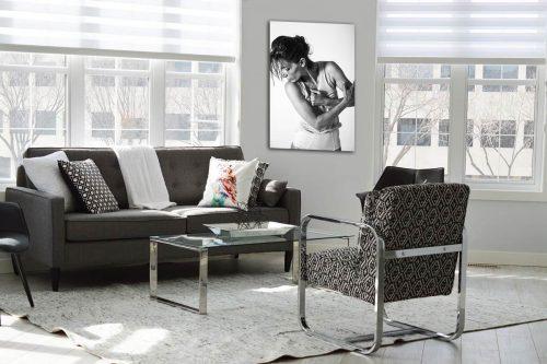 Contempo 71 decor de style moderne
