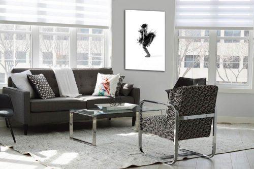 Contempo 77 decor de style moderne