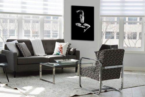 Dans Co 89 decor de style moderne