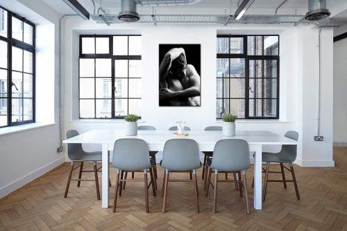 Jazzy 17 decor de style industriel