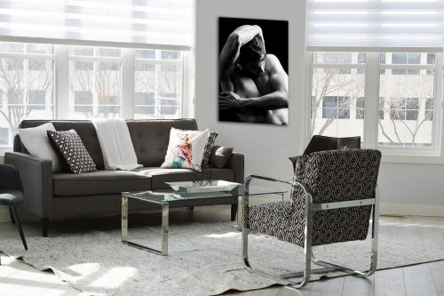 Jazzy 17 decor de style moderne