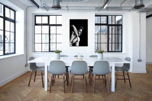 Jazzy 20 decor de style industriel