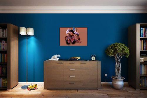 Kali décor de style cosy