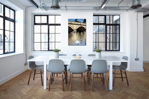 London Hyde decor de style industriel