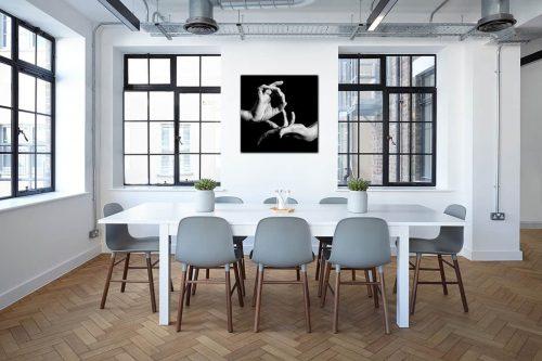 Mudra 112 decor de style industriel