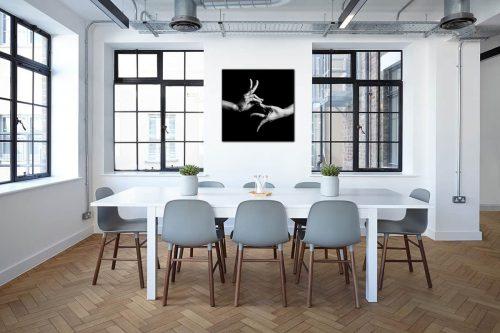 Mudra 115 decor de style industriel