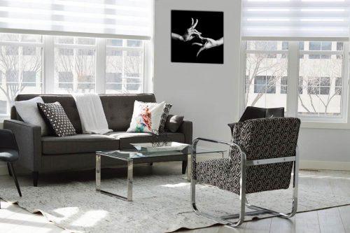 Mudra 115 decor de style moderne