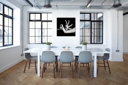 Mudra 132 decor de style industriel
