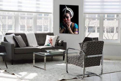 Odissi 113 decor de style moderne