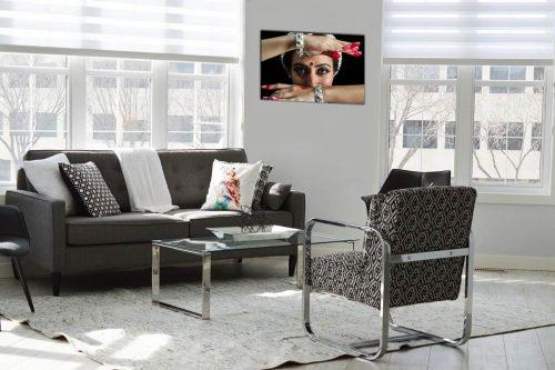 Odissi 120 decor de style moderne