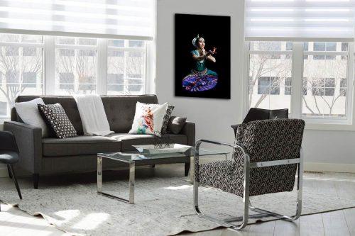 Odissi 122 decor de style moderne