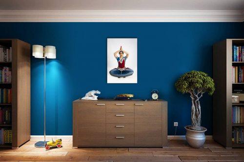 Odissi 131 decor de style cosy