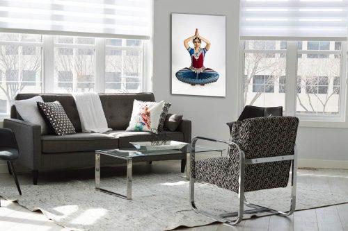 Odissi 131 decor de style moderne