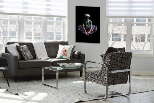 Odissi 133 decor de style moderne