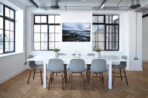 Selfoss 2 Iceland decor de style industriel