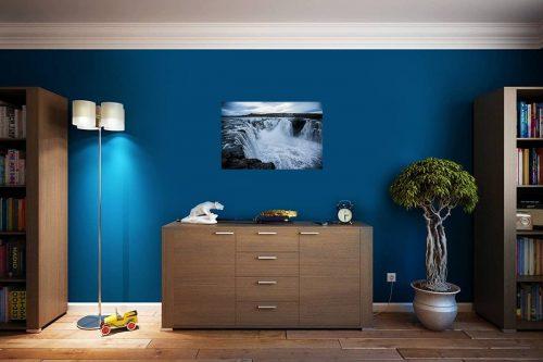 Selfoss Iceland décor de style cosy