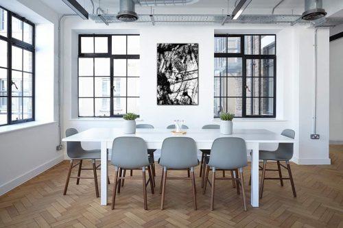 Striure 1 decor de style industriel