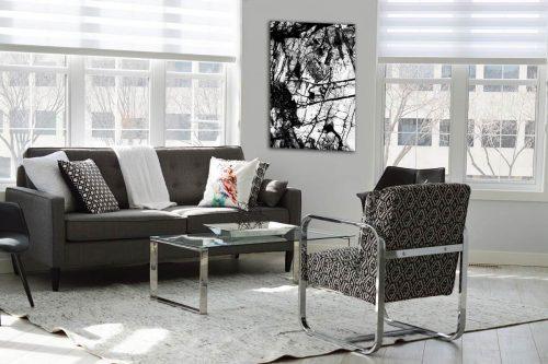 Striure 1 decor de style moderne