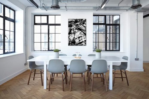 Striure 2 decor de style industriel