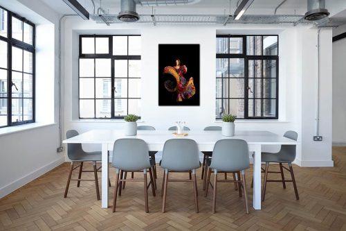 Tzigania 40 decor de style industriel