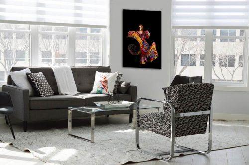 Tzigania 40 decor de style moderne
