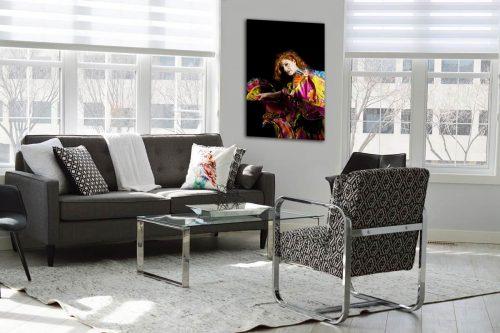 Tzigania 47 decor de style moderne