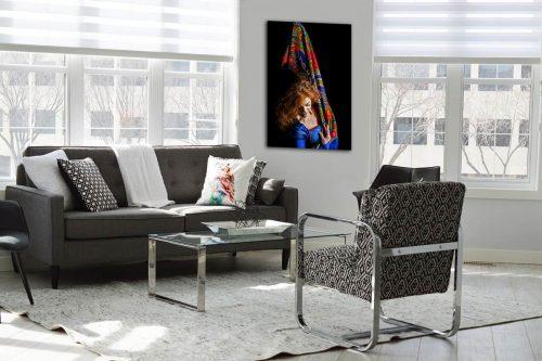 Tzigania 49 decor de style moderne