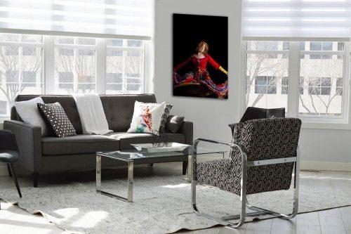 Tzigania 50 decor de style moderne