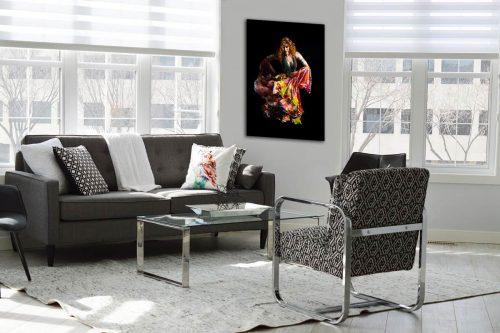 Tzigania 51 decor de style moderne