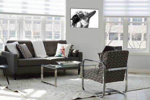 contempo 60 decor de style moderne