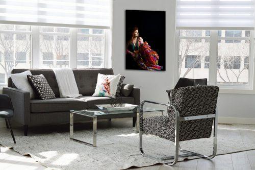 Tzigania 42 decor de style moderne