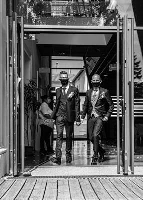 un mariage 2.0 à mariage - guillaume deperrois photographe de mariage