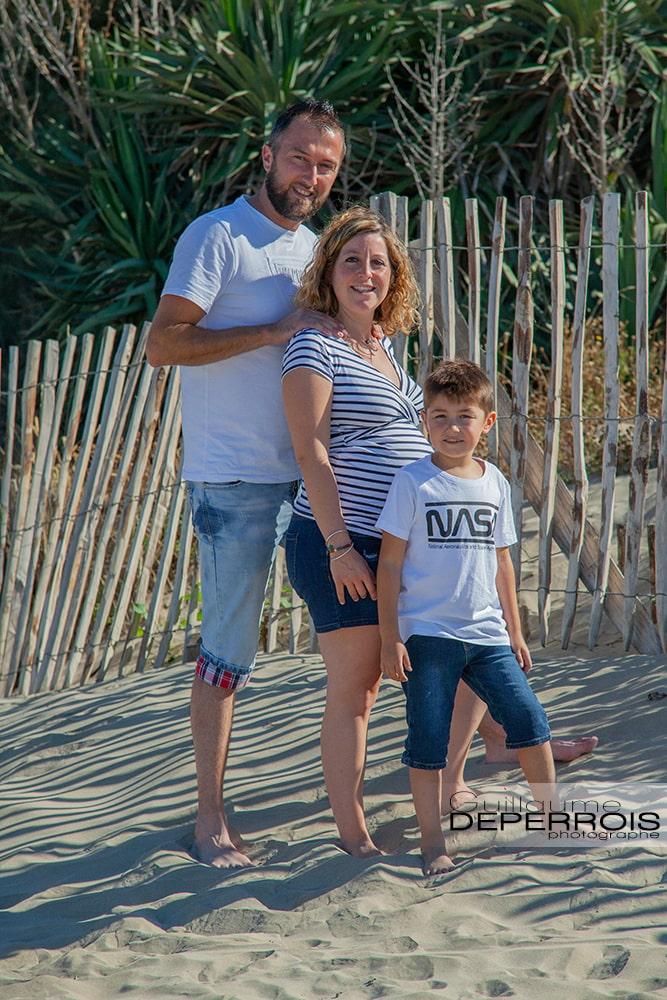Photographe grossesse à Montpellier Binaud 16
