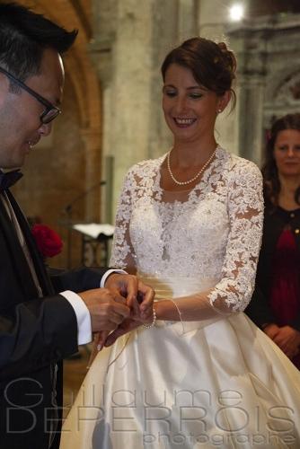 Mariage Karine et Stephane