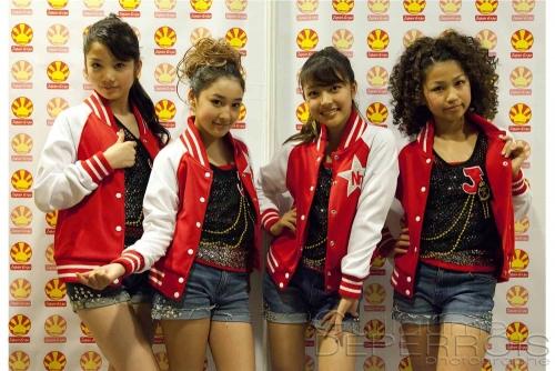 photoshoot Japan Expo Jeedeez