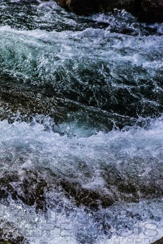 MMaligne River
