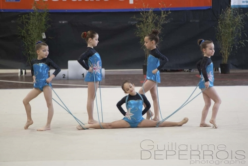 Competition GR